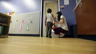 Nearly 2K NYC special needs kids could be without pre-K seats: report