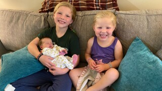 Pohle Family Billings Clinic NICU