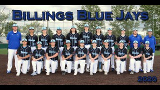 Billings Blue Jays