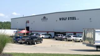 Wolf Steel USA