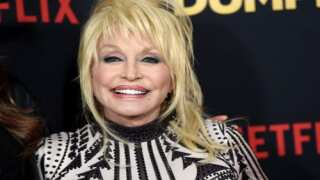 Dolly Parton Celebrated Her 50th Anniversary As A Member Of The Grand Ole Opry