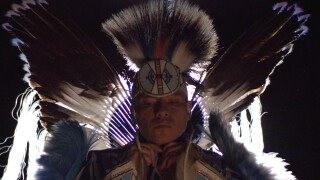 The Ultimate Love | Supaman | Under the Big Sky