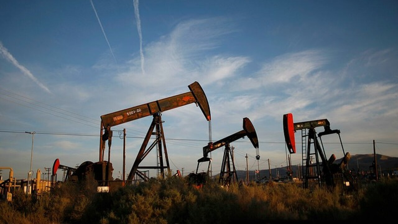 Colorado oil-gas regulators take rules dispute to state Supreme Court against governor's will