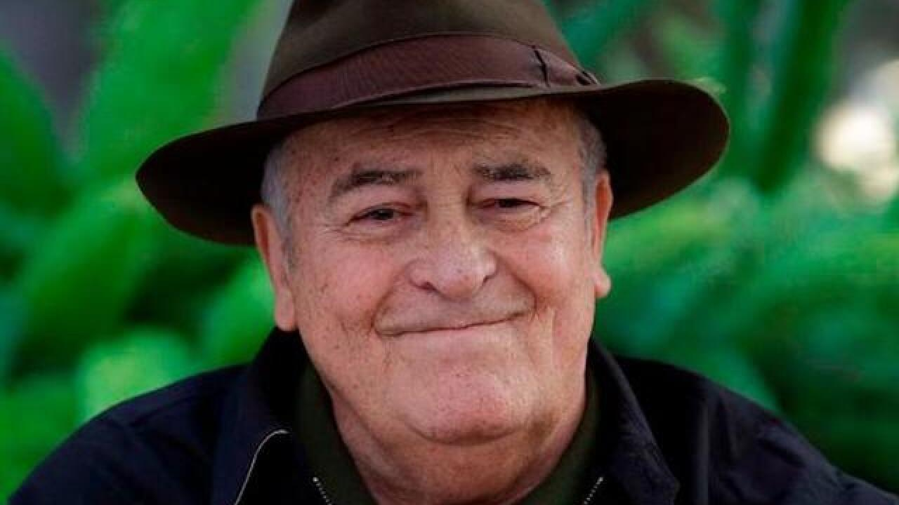 Bernardo Bertolucci, Italian director of 'Last Tango in Paris', dies at age 77