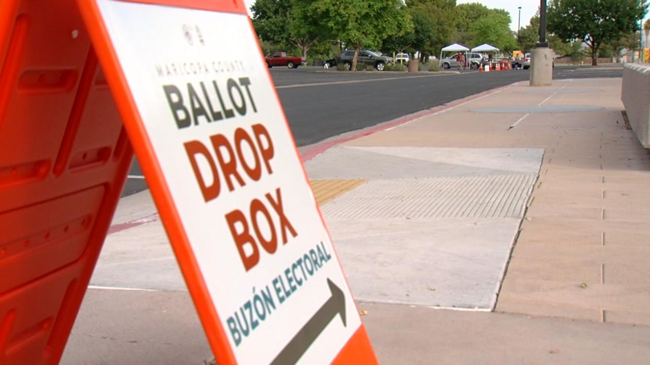 Ballot, election, vote, voting