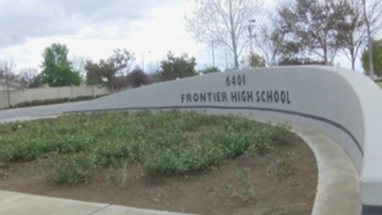 Bakersfield dad upset at school's LGBTQ survey