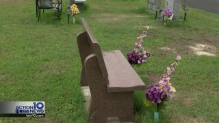 Troubleshooters aims to get a grieving widower a monument bench for his deceased wife