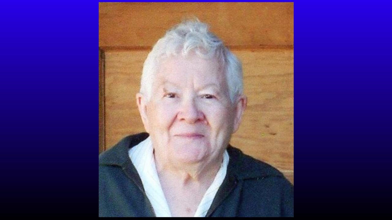 Irma M. Hall