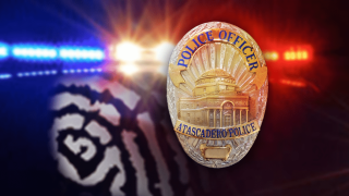 Atascadero police encouraging shelter in place