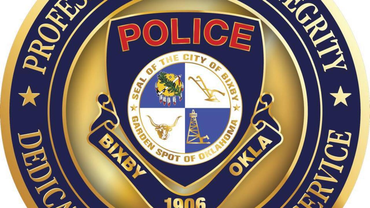 Bixby Police Department