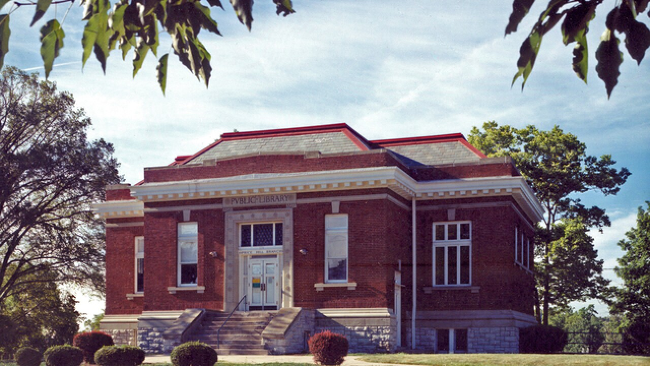 Check it out: Library system upgrades coming
