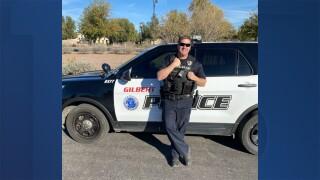 Adam Walicke gilbert police