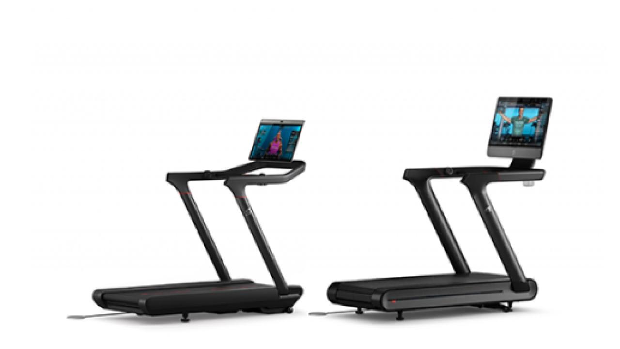 Peloton recalling its Tread Plus Treadmills