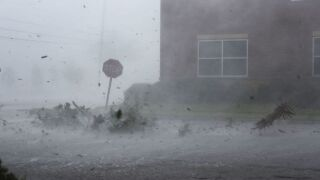 Florida man dies after Hurricane Michael slams into Panhandle