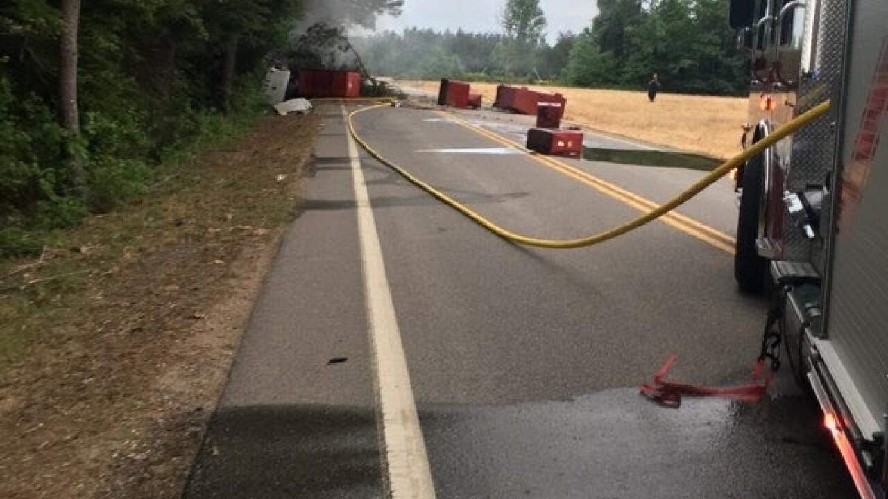 Dinwiddie Diesel Truck Spill VSP.JPG