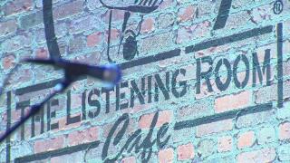 Listening Room Cafe