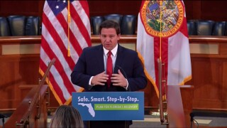 Florida Democrats seek apology from DeSantis for Hispanic farmworkers comments