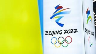 Olympics Beijing 2022 Full Boycott