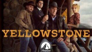 """""""Yellowstone"""" TV series"""