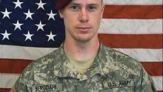 After 5 years in captivity, Bowe Bergdahl to start work at Army post