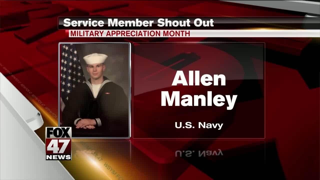Allen Manley