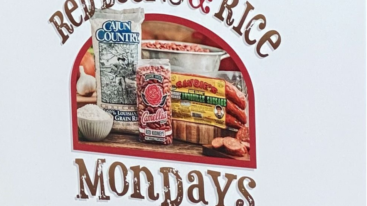 Red Beans and Rice Mondays.PNG