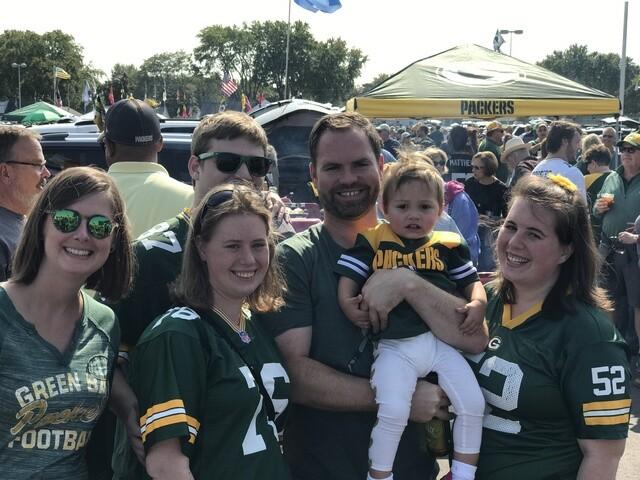 Packers' season opener vs. Seahawks