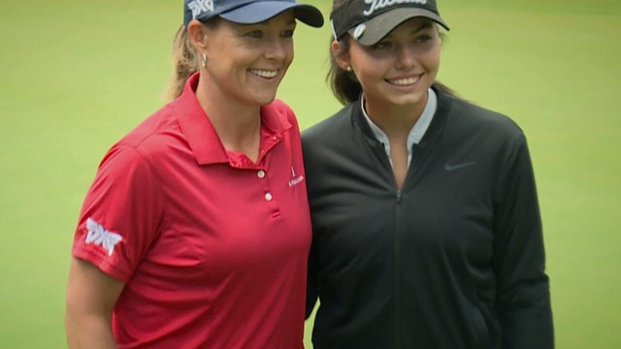 Second annual Thornberry Creek LPGA Classic set to tee off in July