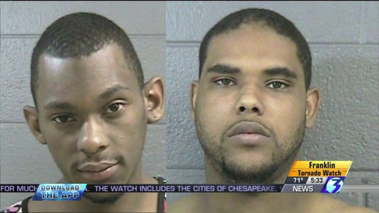 Charges dropped in Norfolk murder case