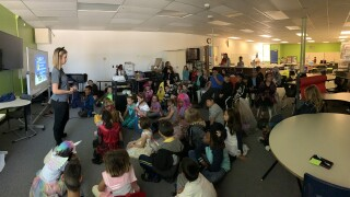 Storm Safe Midland International Elementary