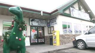 Montana Made: Big Paul's Pasty Parlor