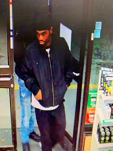 Photos: Portsmouth detectives trying to identify robberysuspects