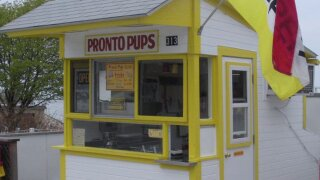 Owner of Grand Haven Pronto Pup apologizes after Facebook rant