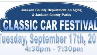 Classic Car Festival