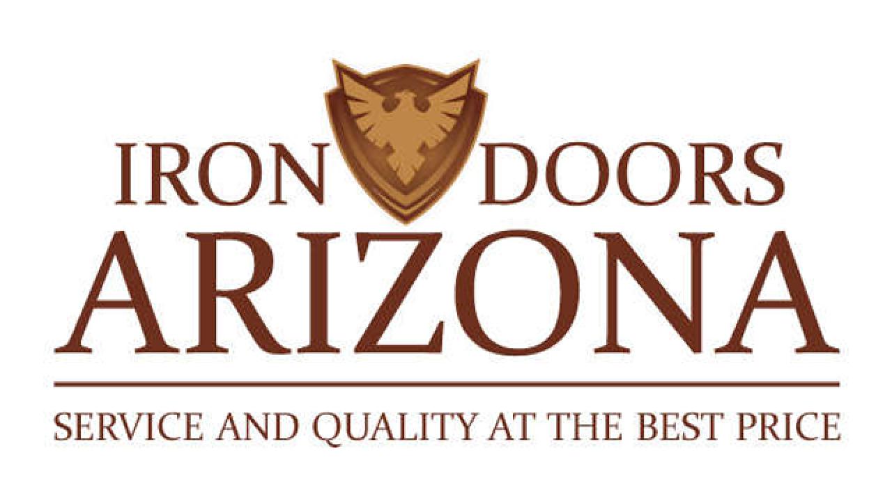 Iron Doors AZ logo