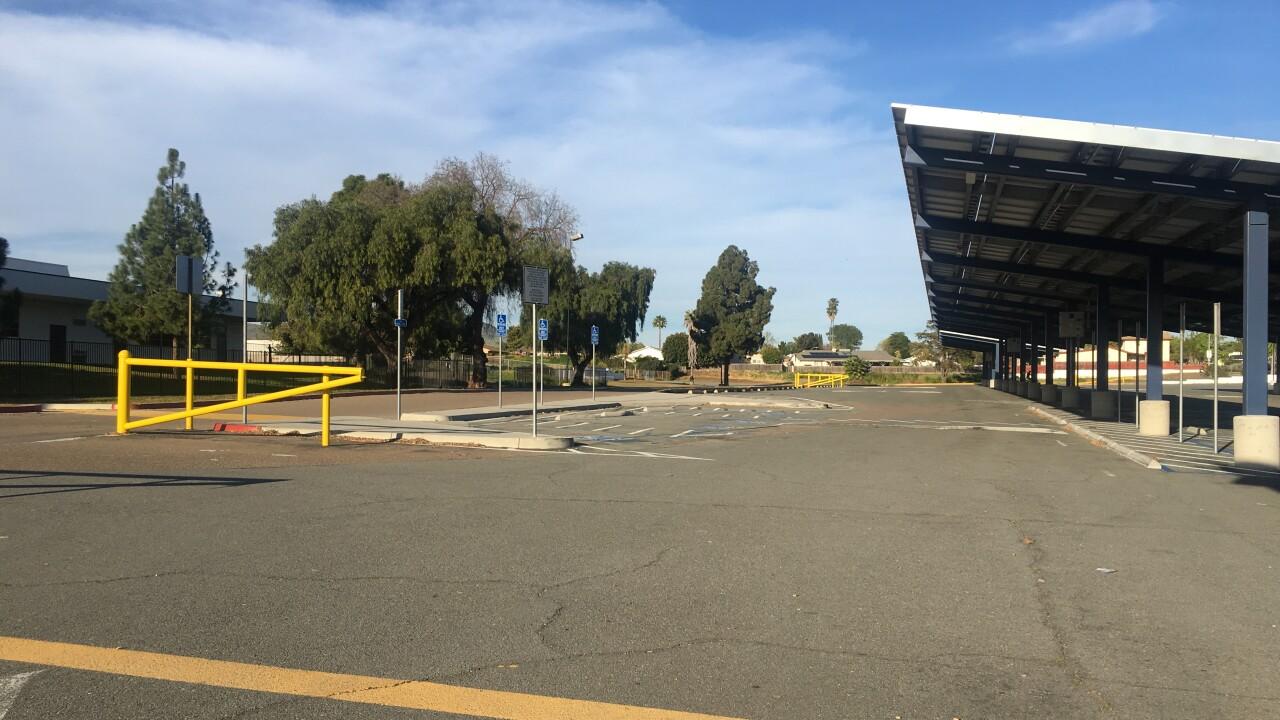 Bonita Vista High School 3