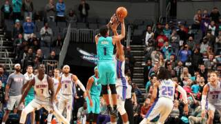 Pistons lose to Hornets on Malik Monk buzzer-beater