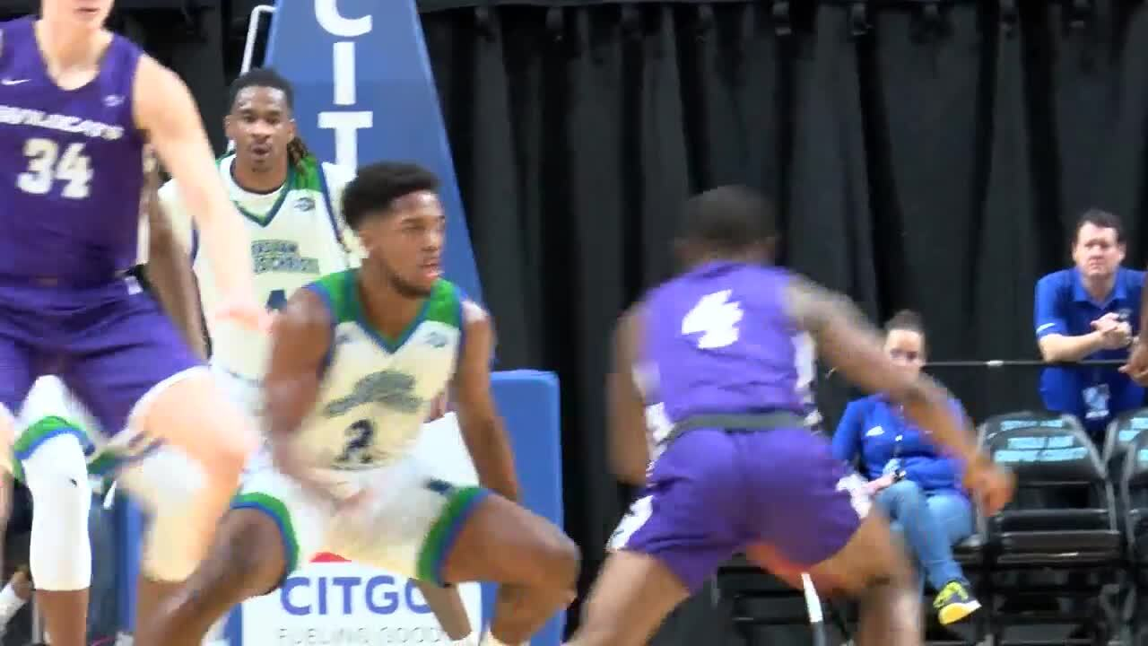 Texas A&M-Corpus Christi men's basketball
