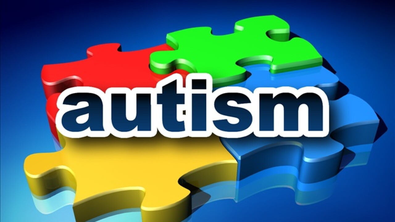 Stem cell research may have application to treat autism