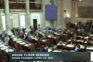 Missoula community questions new state laws impacting COVID-19