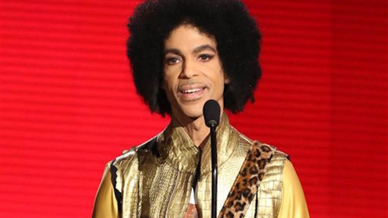 Prince estate: Law firm may have 'potentially relevant' relevant info about a possible heir