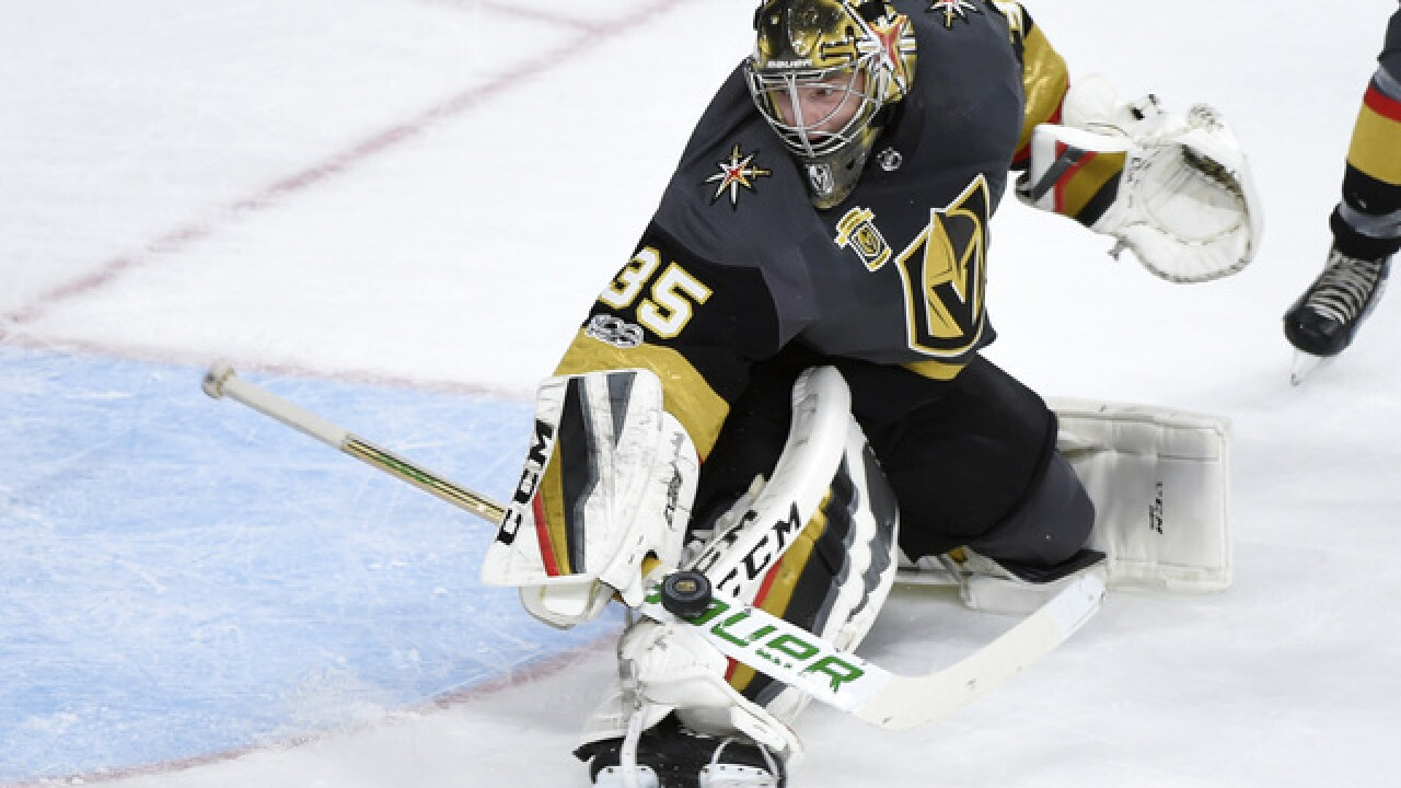 Golden Knights winning streak: great for fans, concerning for sportsbooks