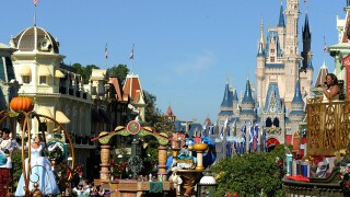 Walt Disney World introduces new pricing system