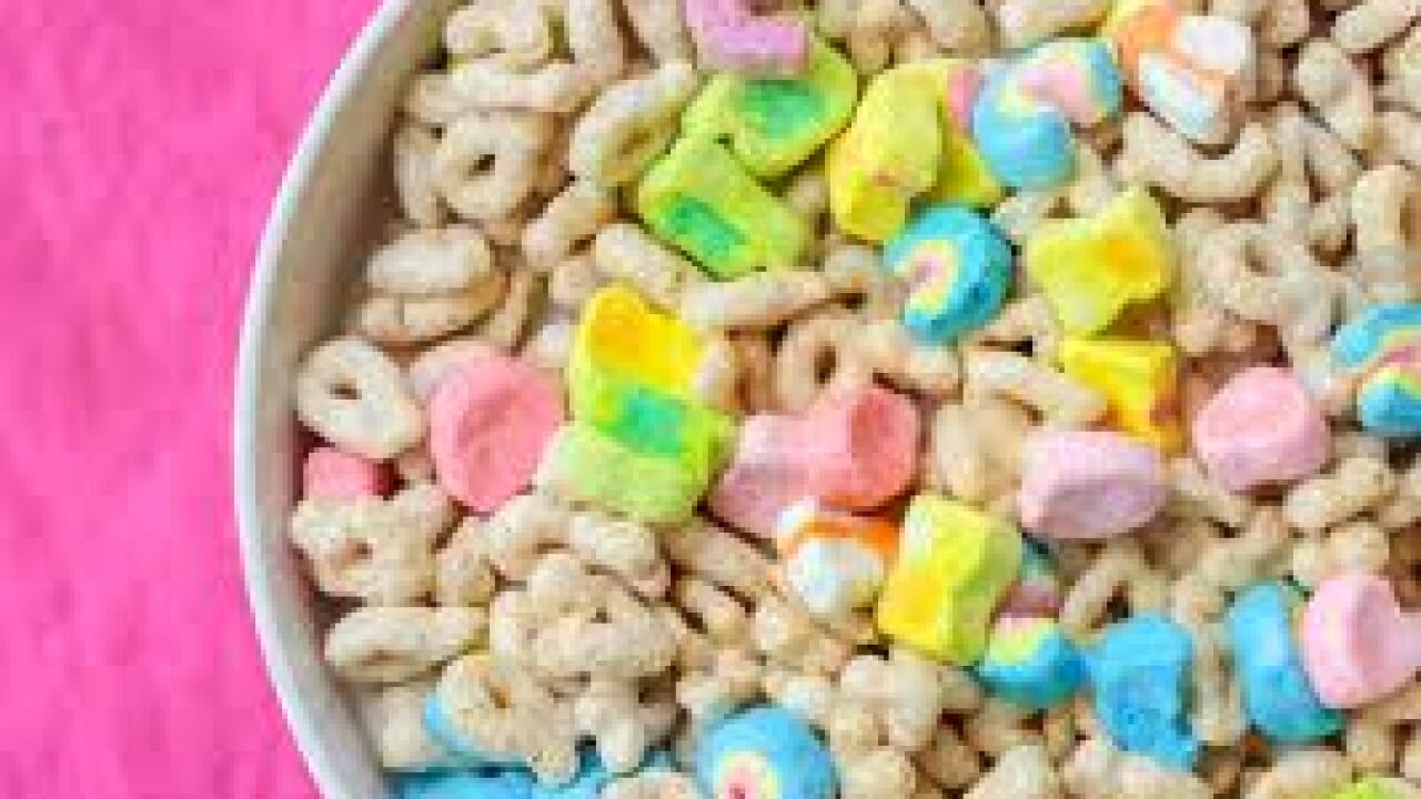 Virginia Brewery To Launch Lucky Charms Inspired Brew