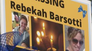Rebekah Barsotti vigil