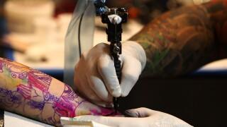 Tattoo Enthusiasts Enjoy 2013 Sydney Tattoo & Body Art Expo