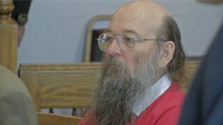 Broadwater County seeking donations to help prosecute Lloyd Barrus