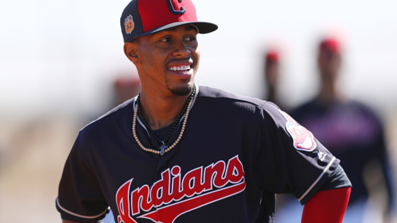 Indians Francisco Lindor still carries pain from playoff loss: 'I still can't get it out of my head'