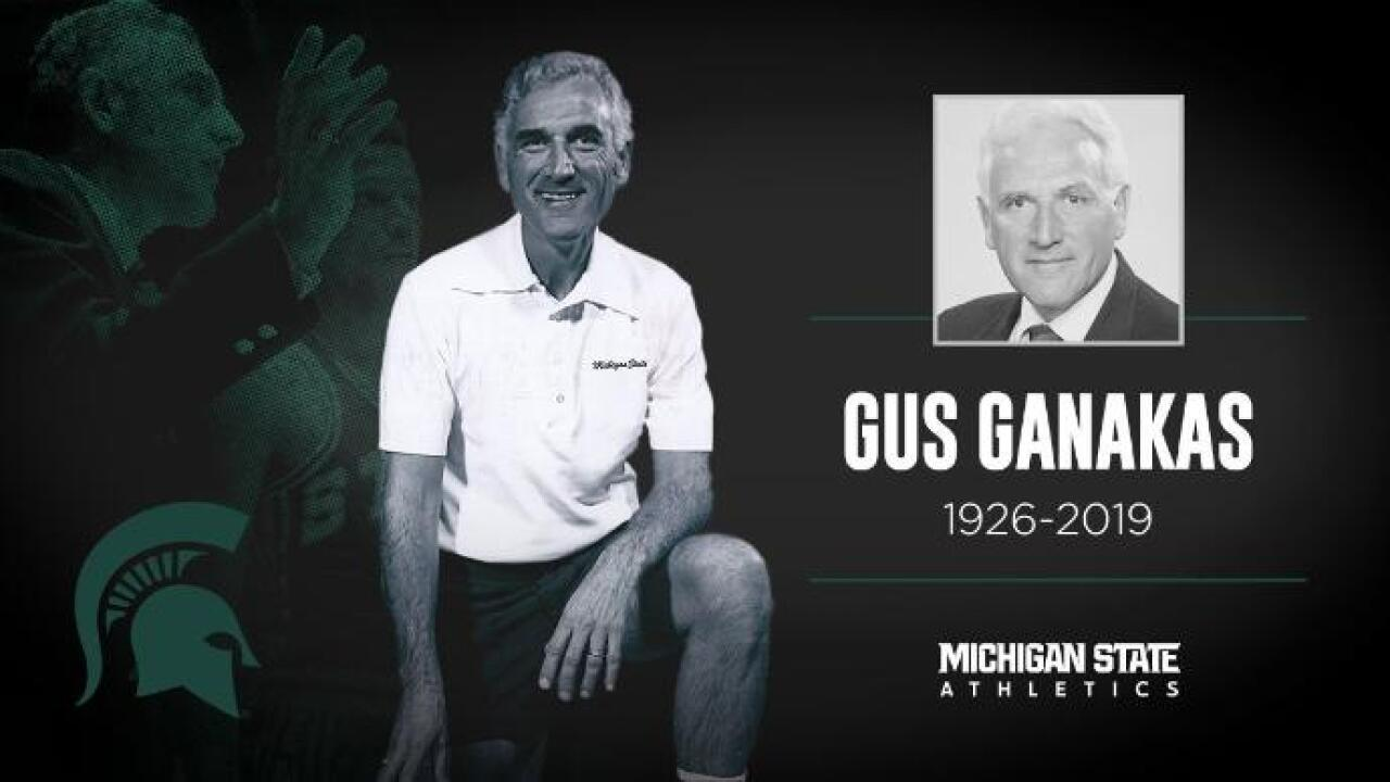 Gus Ganakas