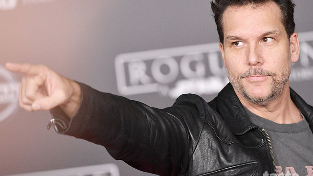 TICKET ALERT: Dane Cook coming to Hard Rock Hollywood